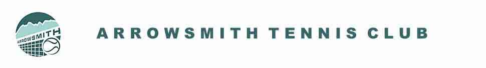 Arrowsmith Tennis Club Logo